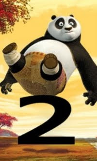 Kung Fu Panda 2 - Kung Fu Panda Movie Sequel