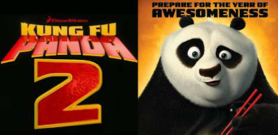 Kung Fu Panda 2 Super Bowl Trailer