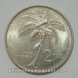 5 peso coin size