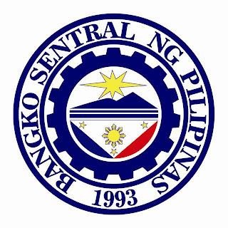 Banko Sentral ng Pilipinas logo