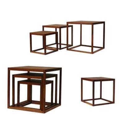 Arquitectura de casas mesas auxiliares de dise o - Mesas de arquitectura ...