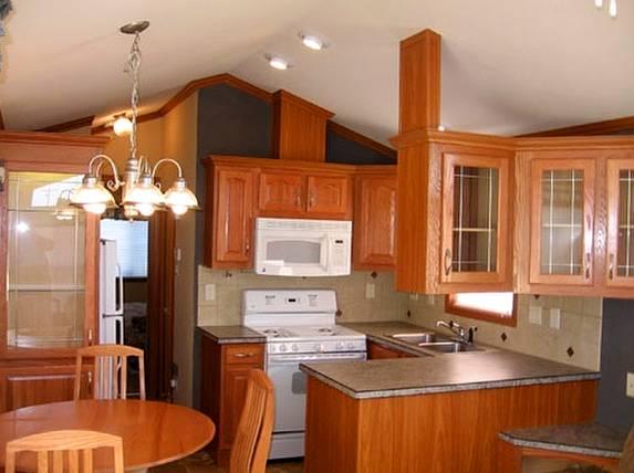 Trailas en venta baratas - Casas americanas interiores ...
