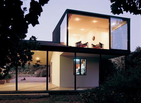 Arquitectura de Casas: Casa decampo tradicional y contemporánea en ...