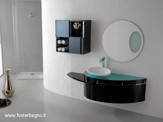 Foto de baño de diseño