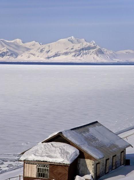 Mastering The Alaska Home Heating Test American Houses