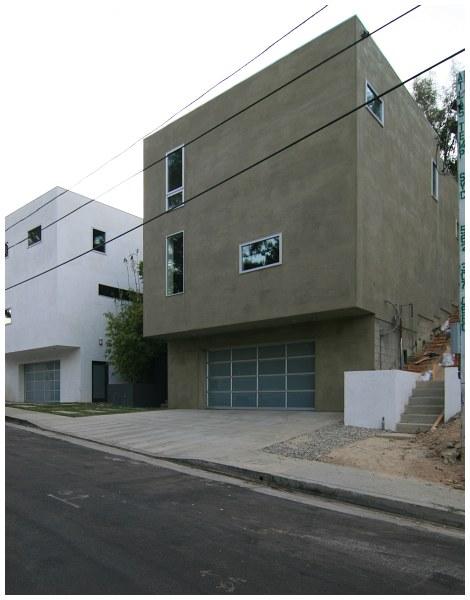Casa moderna del 2008