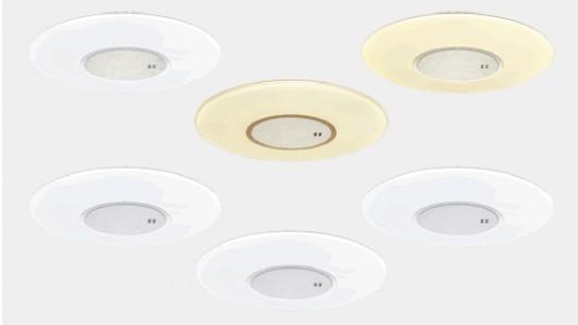 Luces Led Para Techos Interesting Iluminacin Ledlmparas De U With - Luces-led-para-casa