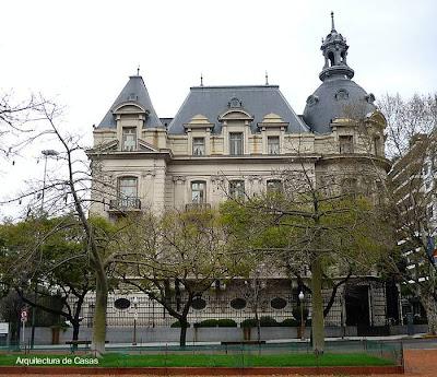 Palacio Ortíz Basualdo