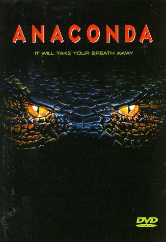 Anaconda Movie