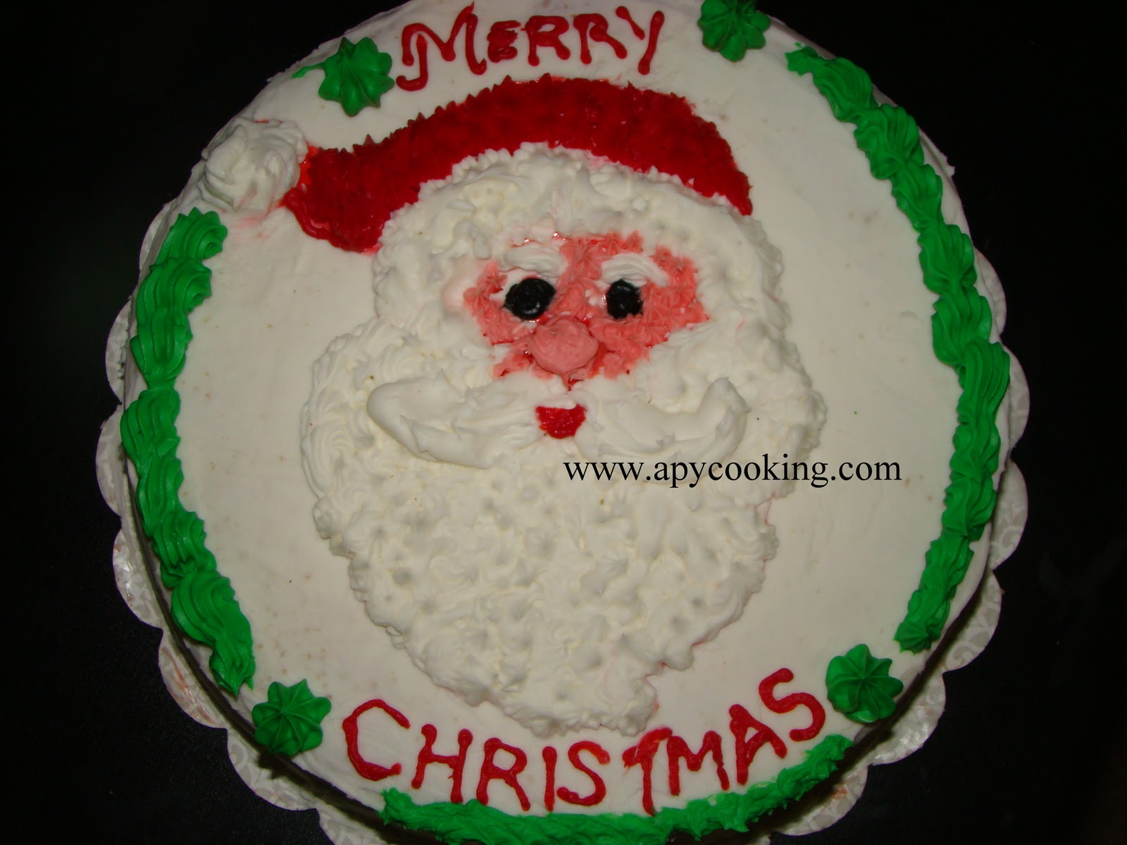 Cake Decorating Tubes Set