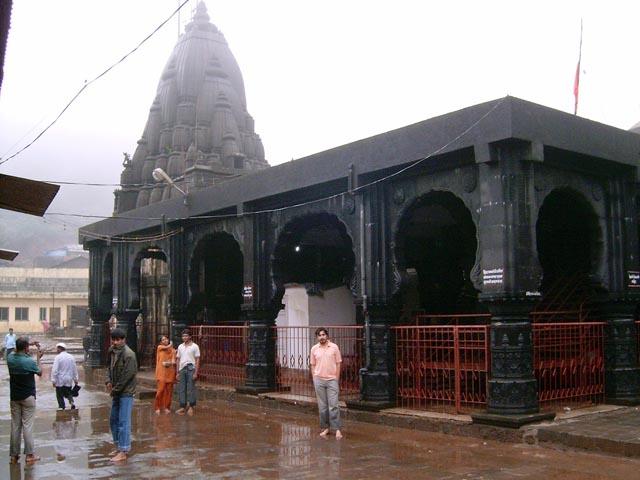Bhimashankar Online Bhimashankar Jyotirlingam