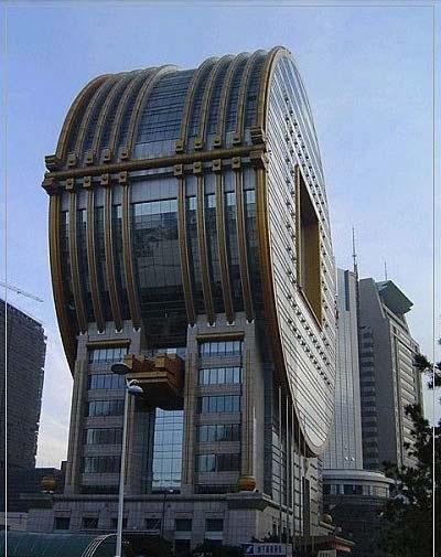 Hardy`s Blog Amazing Buildings 2