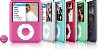 ipod nano 3rd generation - 1136×731