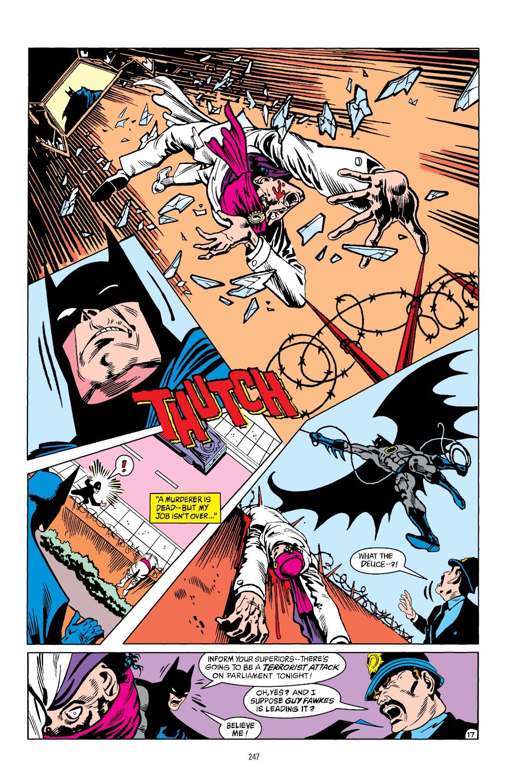 Read online Detective Comics (1937) comic -  Issue # _TPB Batman - The Dark Knight Detective 2 (Part 3) - 49