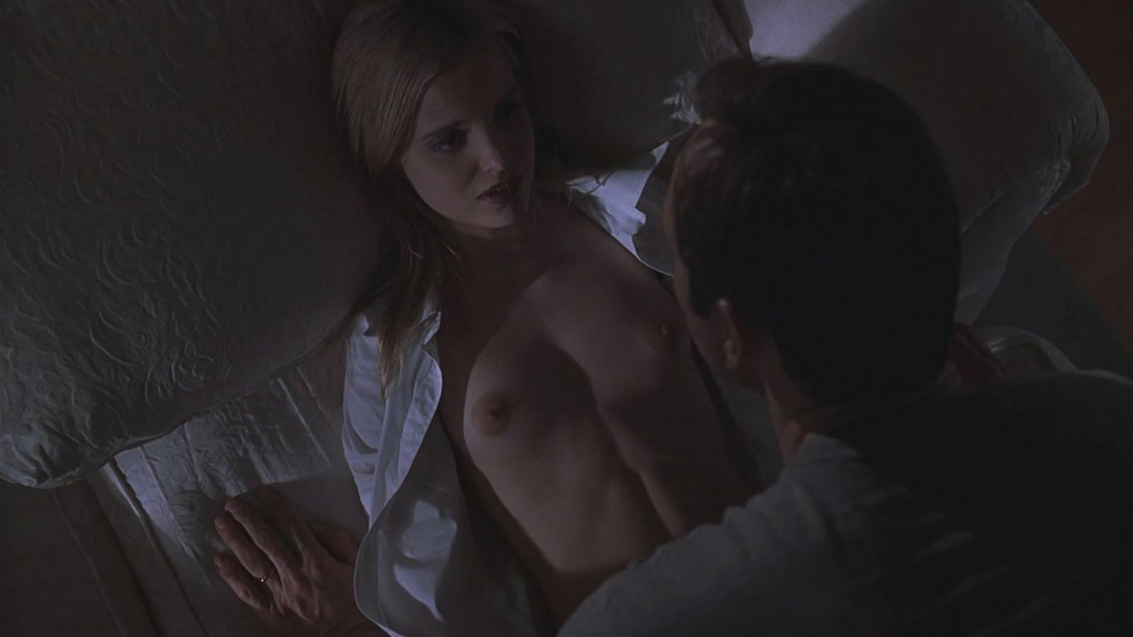 Annette Bening American Beauty Sex Scene 61