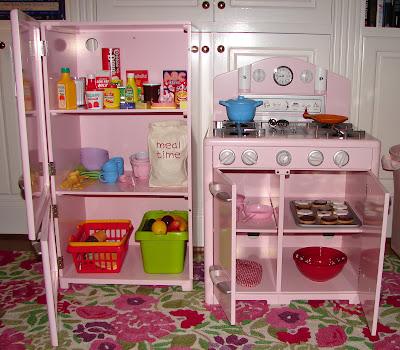 Emma S New Kitchen