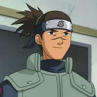 Rizky Blog Karakter Karakter Shinobi Konoha Naruto