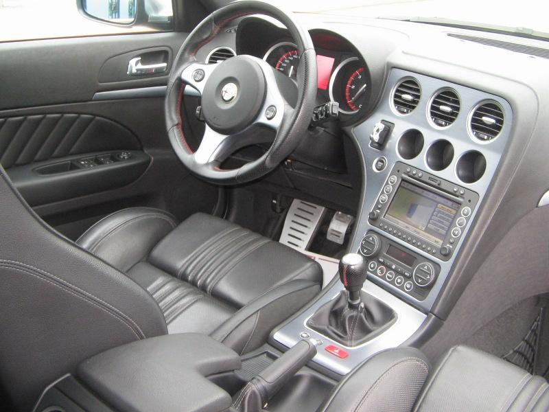 avenir import auto v hicules vendus alfa romeo 159 sw 2. Black Bedroom Furniture Sets. Home Design Ideas