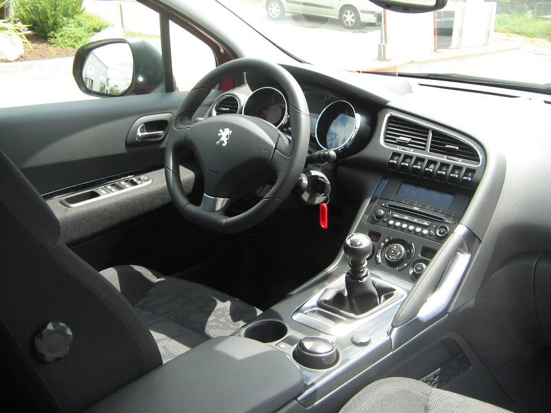 avenir import auto v hicules vendus peugeot 3008 2 0 hdi 150 ch platinium. Black Bedroom Furniture Sets. Home Design Ideas