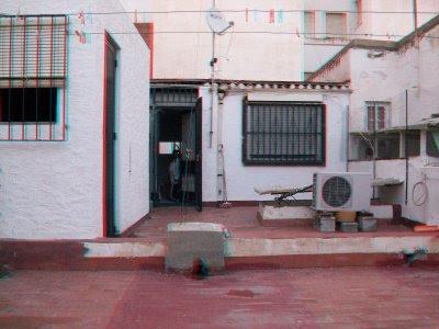 Pipas Carancha La Terraza De Mi Casa En 3d