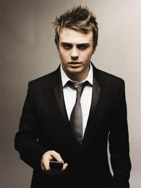 Trendy Hairstyles 2010 For Men. 2010 Spiky Men's Hairstyles