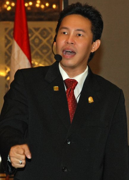 Djoko Komara