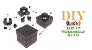 Rubiks DIY
