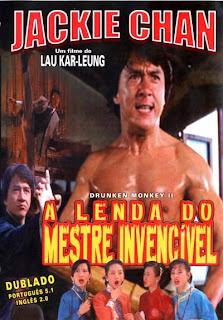 Baixar Filme O Mestre Invencível - Dublado