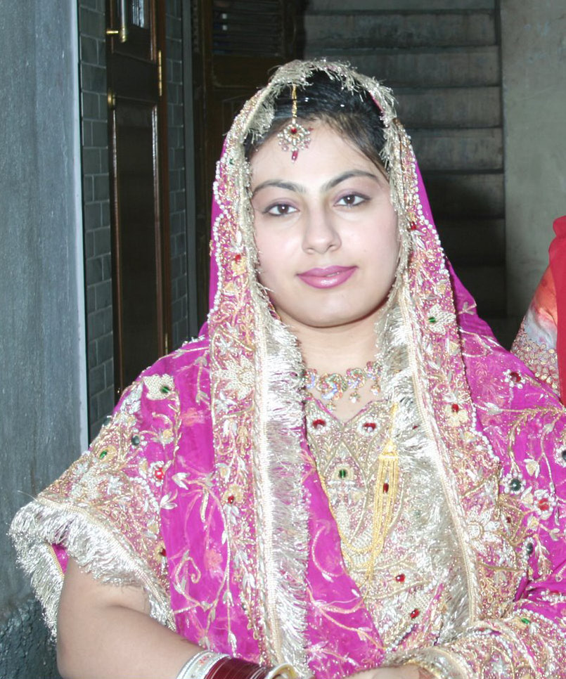 New Desi Photos: Bride Competition In India