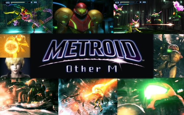 Ultimate Games World Wallpaper And Information Metroid