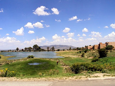 El Bable La Estancia Del Vaquero Ocampo Guanajuato