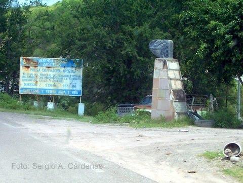 Cabezas De Aguila Apozol Zacatecas Cabeza Número 145