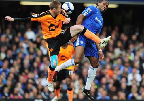 Chelsea F.C: Terceira Camisa Do Chelsea Para A Temporada