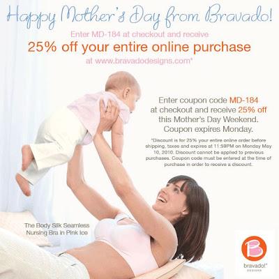 6d29e4297ff16 Bravado Mother s Day Sale - I m Not the Nanny