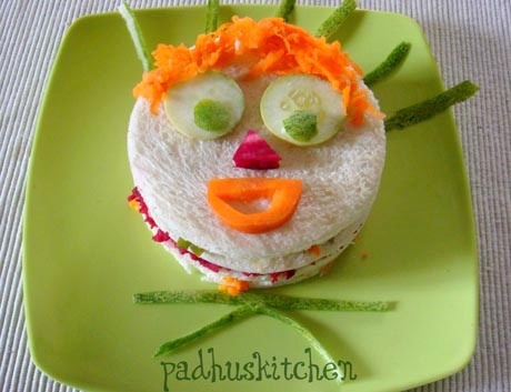 Indian Baby Food Recipes For  Month Old
