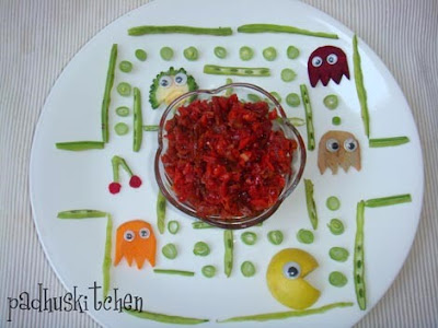 vegetable pickle