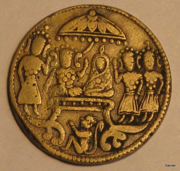 Jay Mohyal Rare Coins Of Ram Sita Hanuman