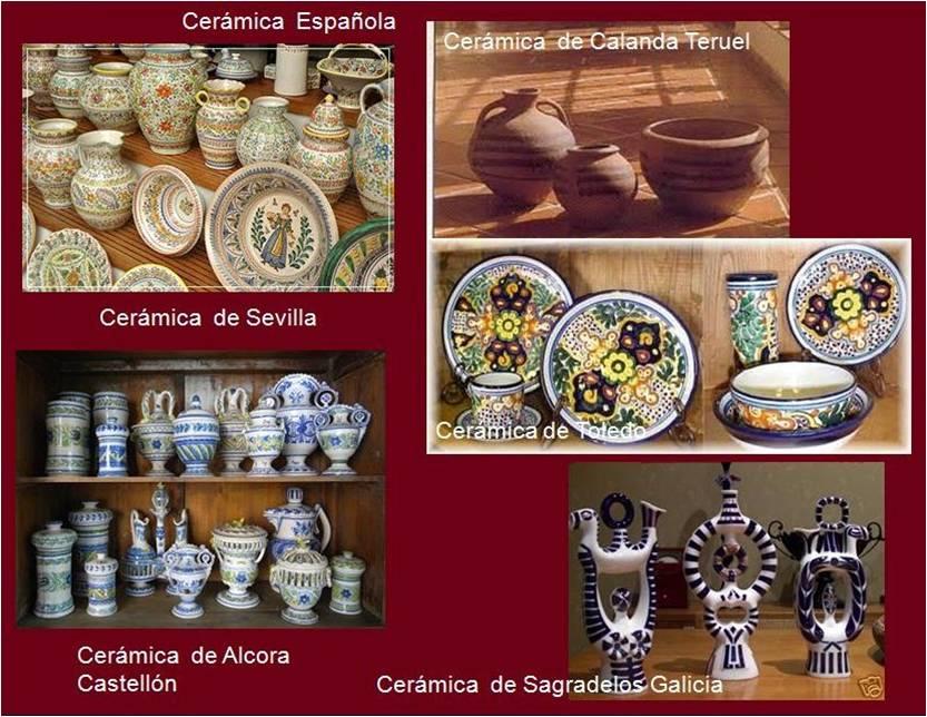 Zerezas curiosidadesvarias porcelanas y ceramicas for Oxidos para ceramica