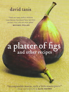 A Platter of Figs by David Tanis as seen on linenandlavender.net, post:  http://www.linenandlavender.net/2010/01/design-daily_01.html