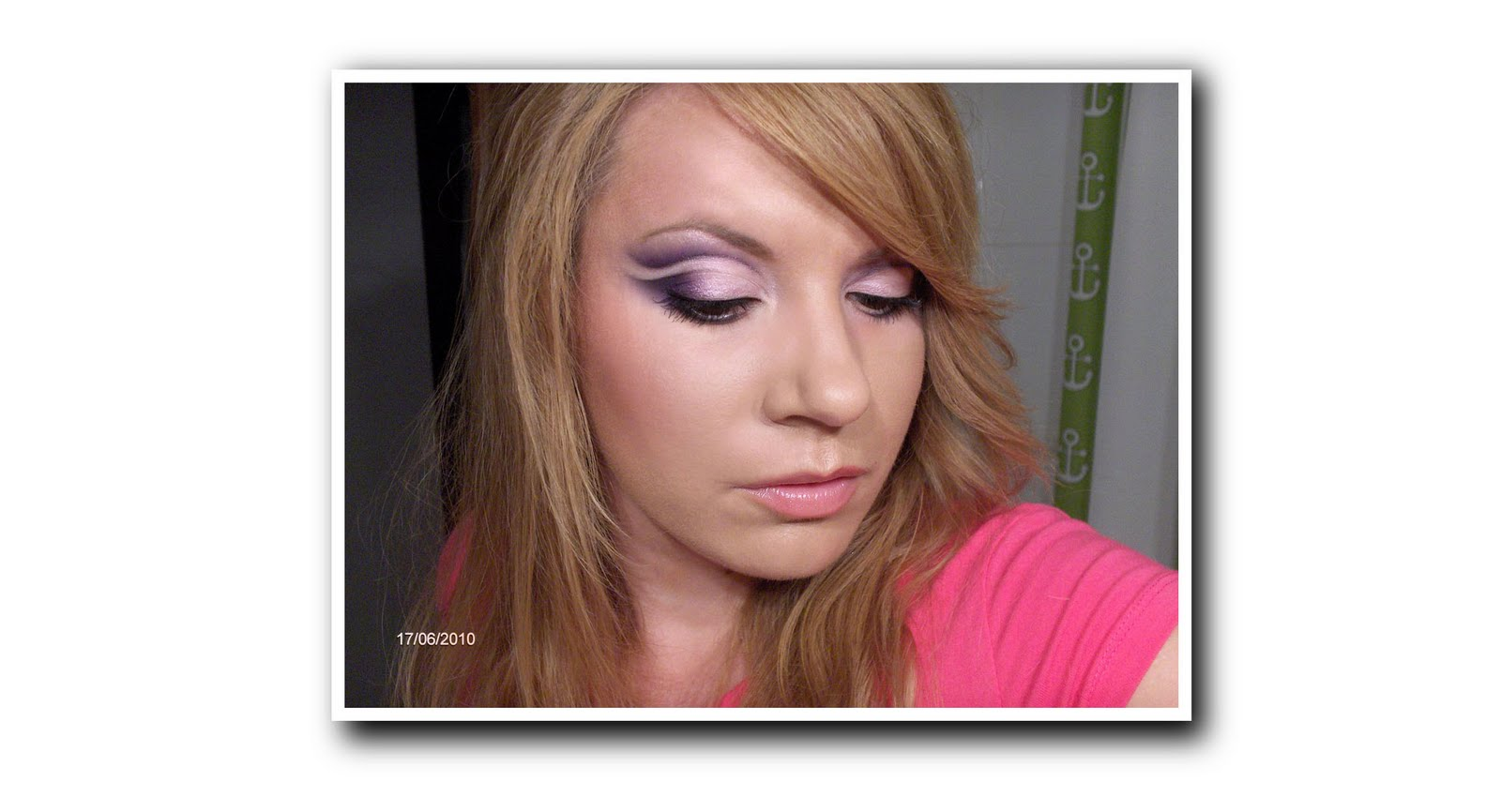 With Geareds Makeup Pink Featured Makeup Styles S Look Svery