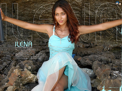 illeana-beauty with sexy curves