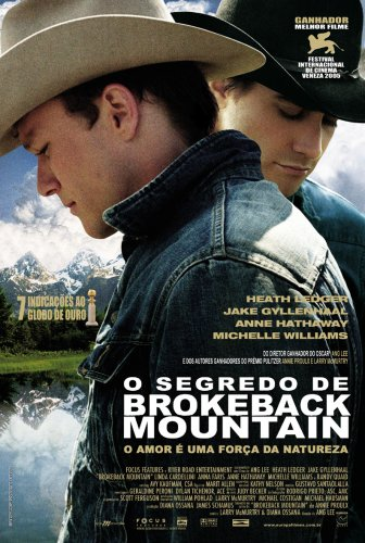 Brokeback Mountain - Full HD 1080p - Legendado