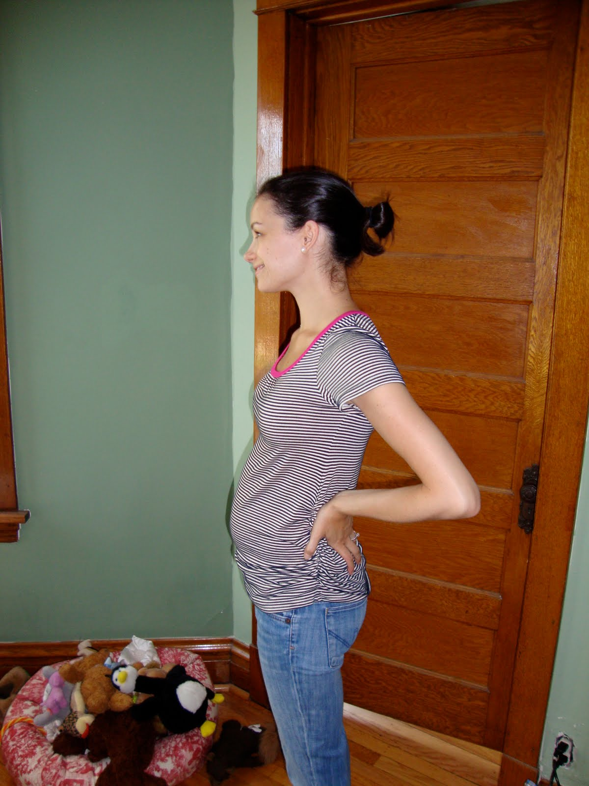 wiggle room: anatomy of a bump