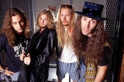My Way: Is Grunge Dead?!