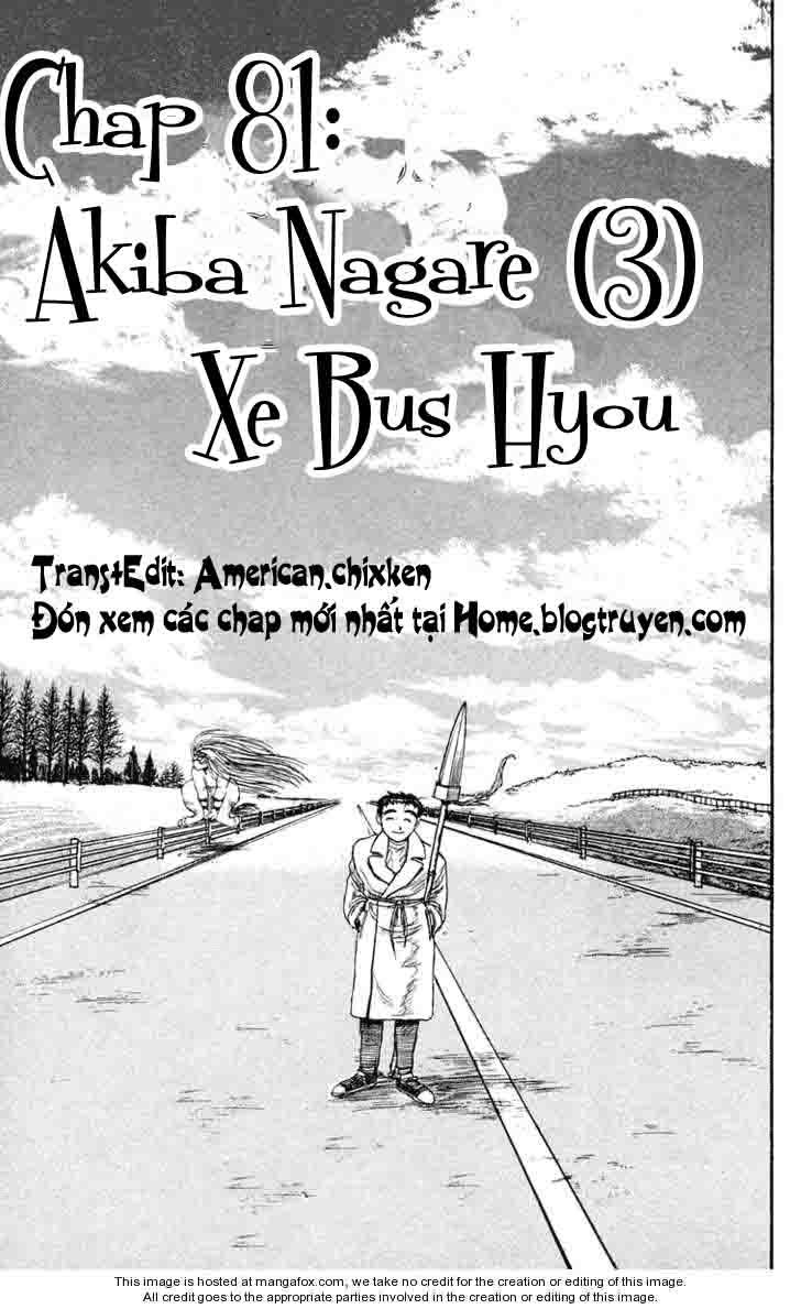 Ushio and Tora Chap 81 - Truyen.Chap.VN
