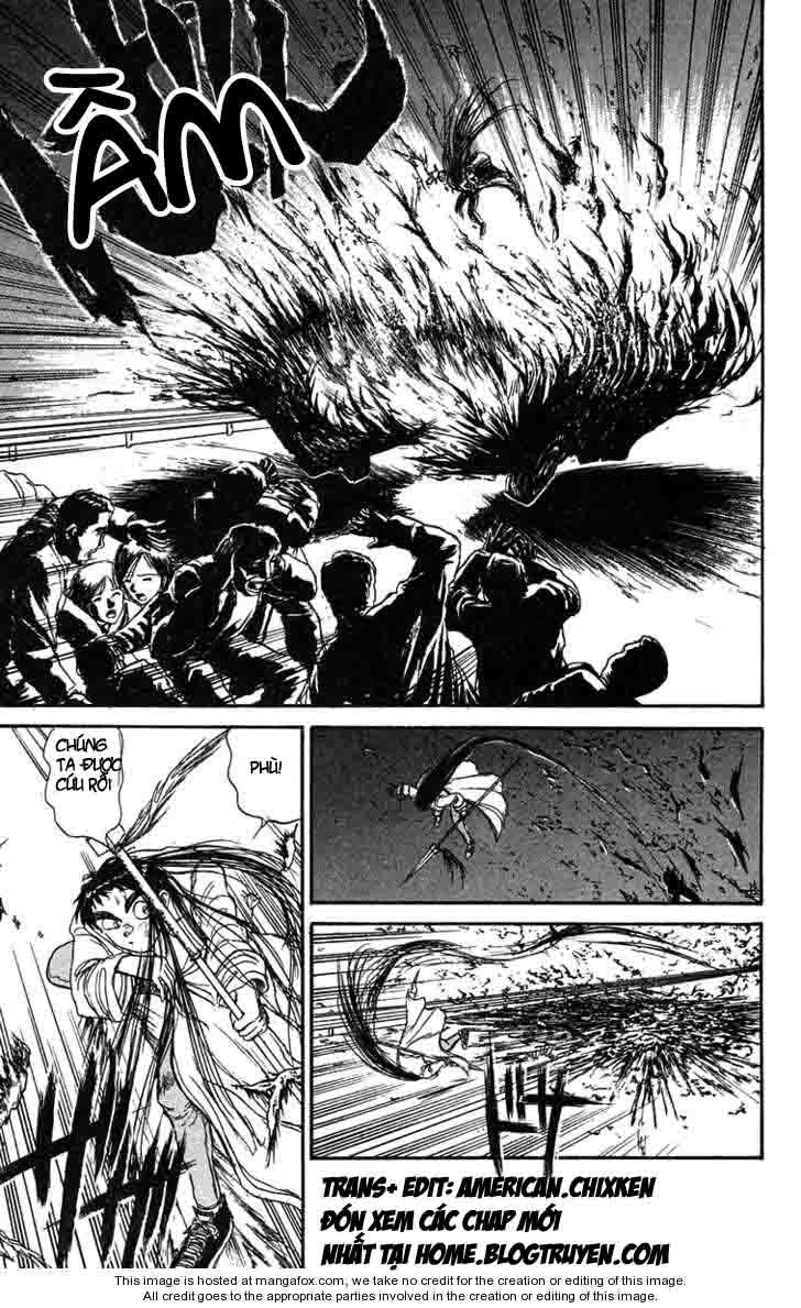 Ushio and Tora Chap 82 - Truyen.Chap.VN