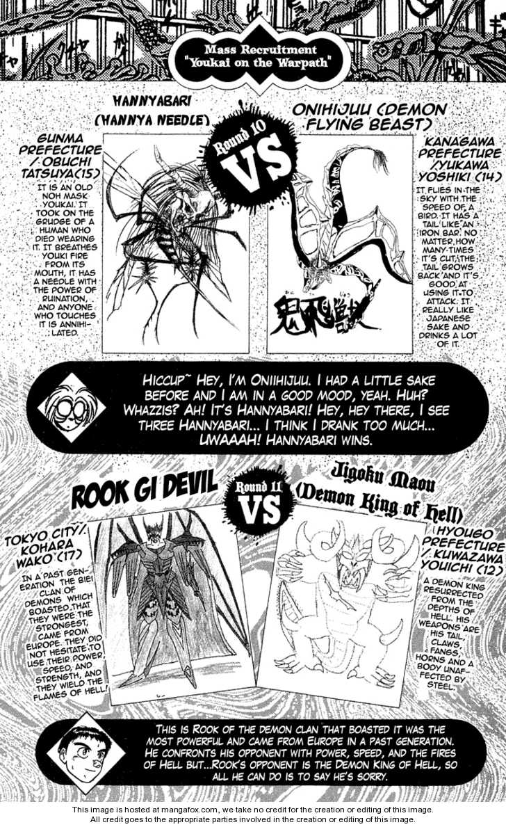 Ushio and Tora Chap 79 - Truyen.Chap.VN