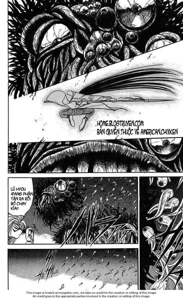 Ushio and Tora Chap 78 - Truyen.Chap.VN
