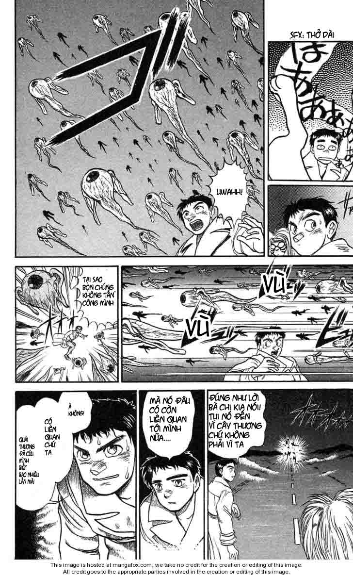 Ushio and Tora Chap 77 - Truyen.Chap.VN