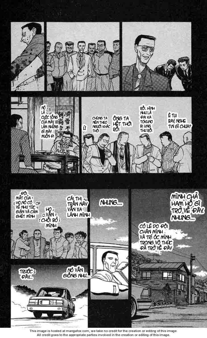 Ushio and Tora Chap 74 - Truyen.Chap.VN